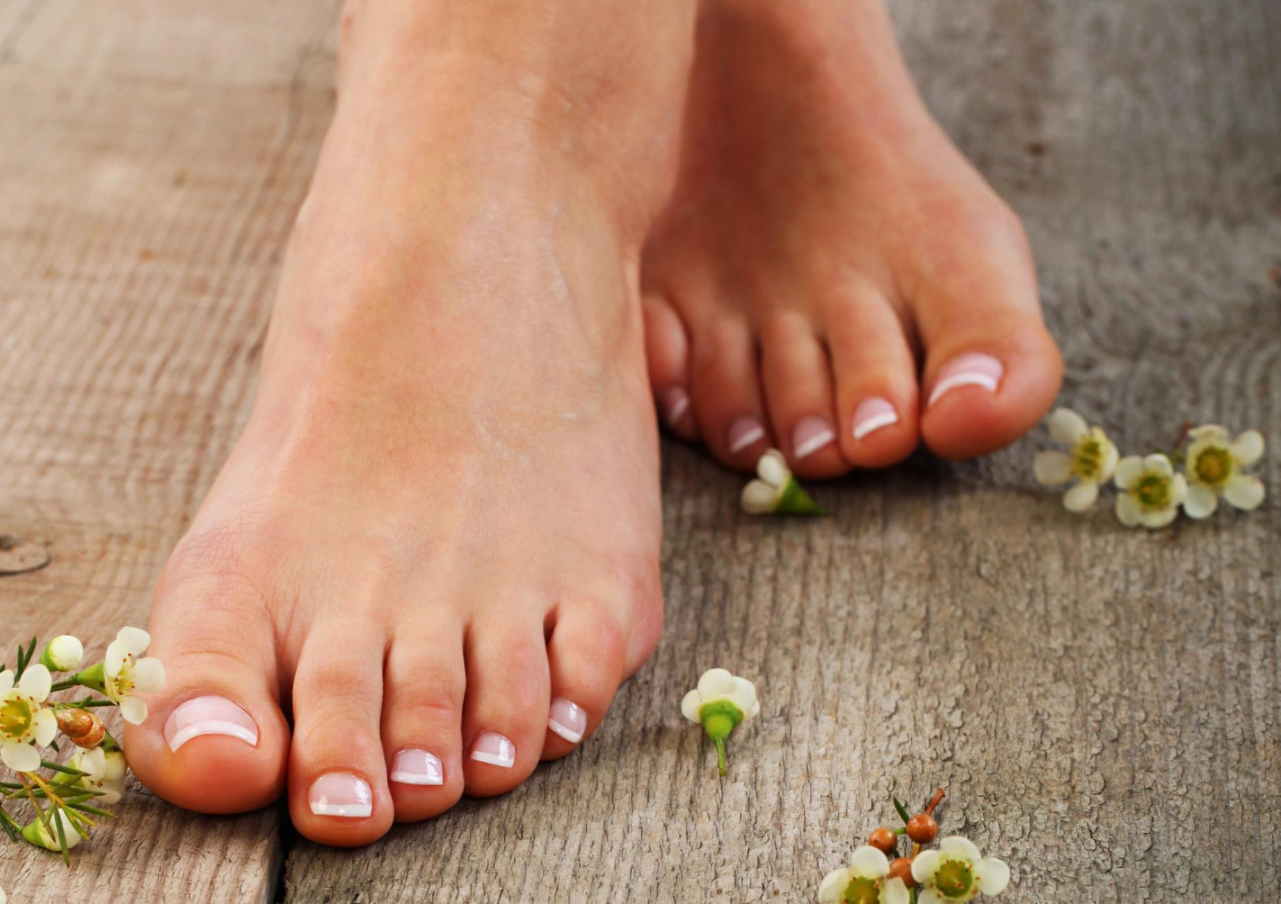 Πεντικιούρ, θεραπείες για τα νύχια