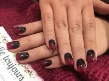 Jolie Toujours manicure